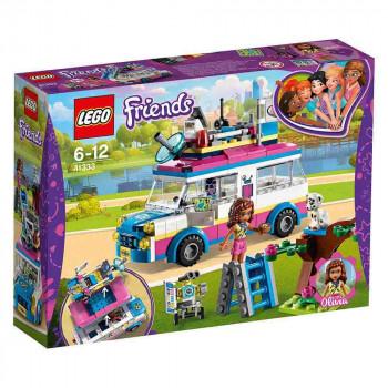 LEGO Friends Olivijno vozilo za naloge
