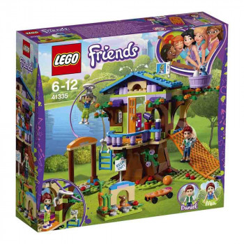 LEGO Friends Mijina hišica na drevesu