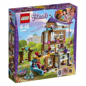 LEGO Friends Hiša prijateljstva