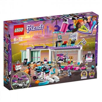 LEGO Ustvarjalna avtomehanična delavnica
