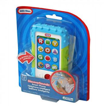 Little Tikes Pametni otroški telefon