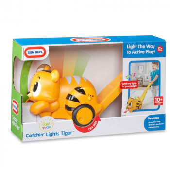 Little Tikes svetleča hojica tigerček