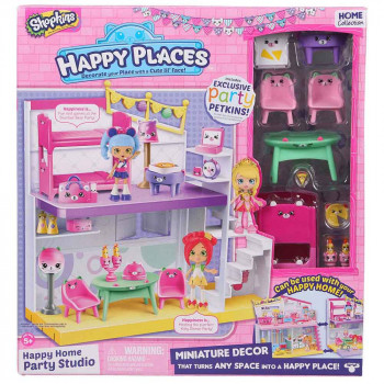 Happy Places studio zabave