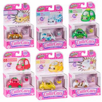 Cutie Cars avtomobili II.