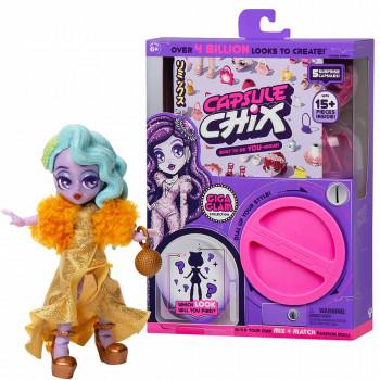 Capsule Chix Giga Glam lutka