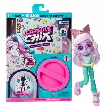 Capsule Chix Ctrl Alt Magic lutka