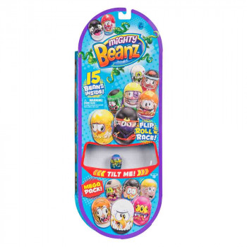 Mighty Beanz mega set