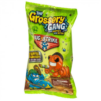 Grossery Gang IV. vrečka presenečenja