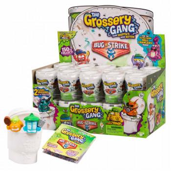 Grossery Gang IV. vrečka 2K