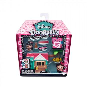 Doorables mini komplet