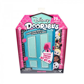 Doorables figure multipack