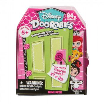 Doorables 2. škatlica presenečenja