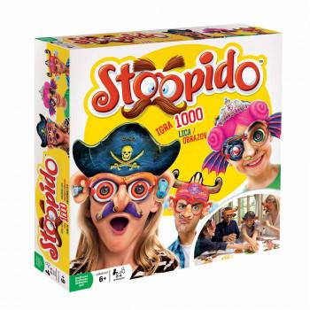 Stoopido družabna igra