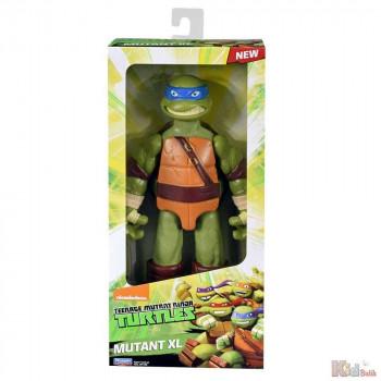 TMNT Totally turtles mutant XL figura