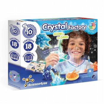 Tovarna kristalov