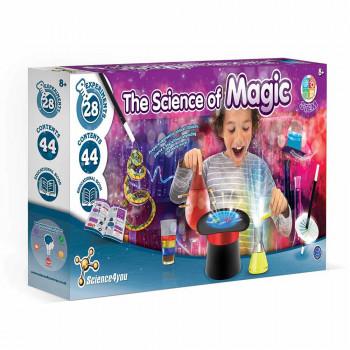 Znanost o čarovniji