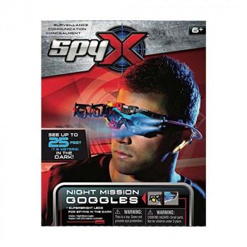 Spy X očala za gledanje v temi