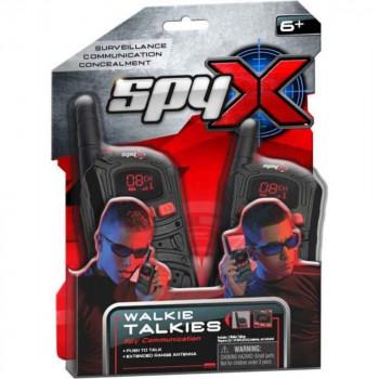 Spy X vohunski set voki toki 2 kos