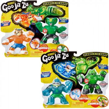 Goo Jit Zu heroj bojni set