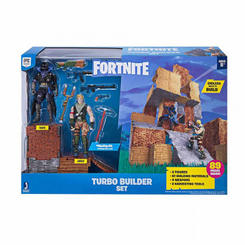 Fortnite Turbo set za gradnjo