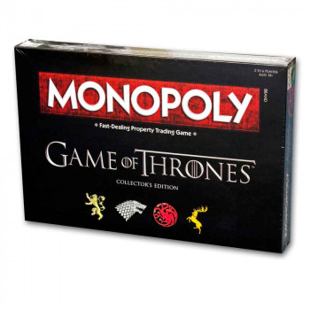 Monopoly Igra prestolov