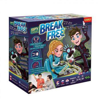 Break Free družabna igra