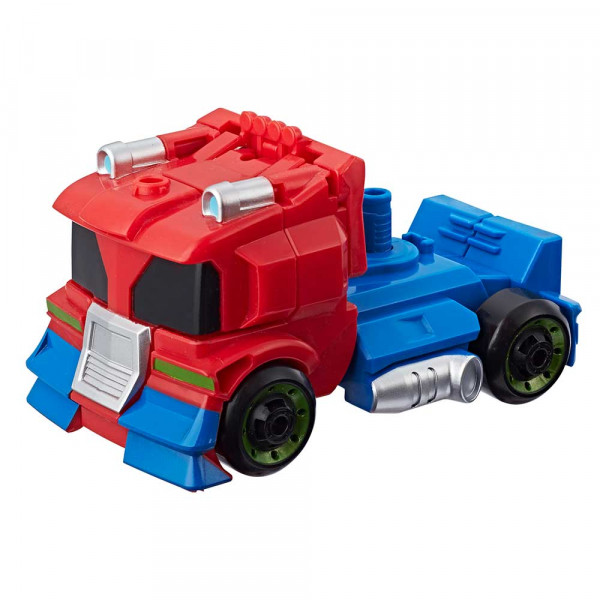 Playskool Transformers Optimus Prime 11