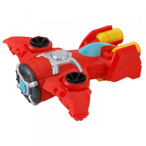 Playskool Transformers Hot Shot 11 cm